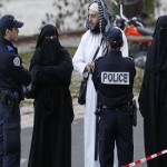 France struggles to separate Islam and the state