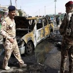 Iraq violence: 51 killed, 200 injured as deadly car bombs targets Shias