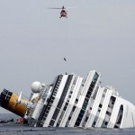 Italian court 'jails five' over Costa Concordia cruise ship disaster