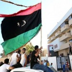 Massive jail break: over 1000 prisoners escape from Libyan jail