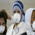 Saudi Arabia confirms two new deaths from coronavirus: Human rights