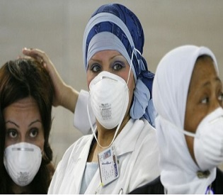 human rights observers Saudi Arabia confirms two new deaths from coronavirus health and fitness1