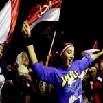 Tahrir square erupts in cheers, Millions celebrate Morsi's ouster: Human rights news