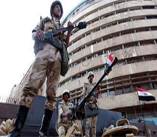human rights observers egypt's brotherhood morsi ouster a declaration of war arab uprising