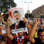 Egypt police to besiege sit-ins within 24 hours