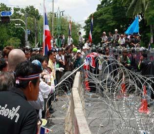 Thai lawmakers start debate on amnesty bill