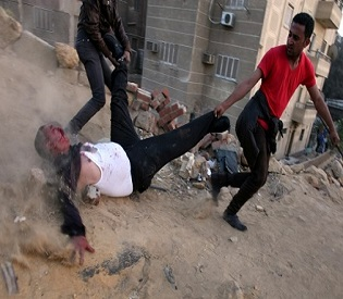 hromedia Egyptian Islamists vow more protests arab uprising1