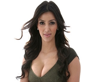 hromedia Katie Couric Explains Kim Kardashian Remark intl. news1