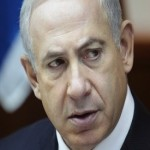 Netanyahu warns Israel will respond 'fiercely' to any attempt of a Syrian attack