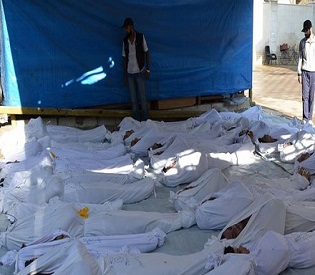 hromedia Over 200 killed in massive chemical attack near Damascus arab uprising1