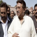 Pakistan's Musharraf charged in Bhutto killing