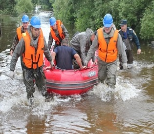 hromedia Record floods in eastern Russia could force mass evacuations eu news2