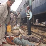 Observers: Speeding train kills pilgrims in India