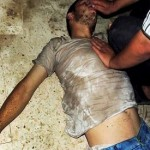 Human Rights News update: Syrian opposition claim deadly 'toxic gas' attack
