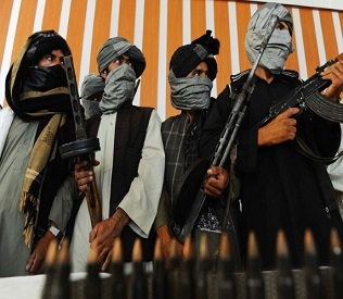 hromedia Taliban attacks in southern Afghanistan kill at least 18 intl. news1