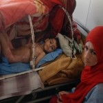 UN: Iraq Death Toll For July Surpasses 1,000