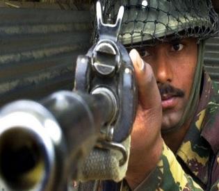 hromedia inida pakistan exchange gunfire intl. news1