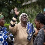 137 killed in Kenya mall attack