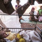 Aid group: Syrian children at risk of malnutrition