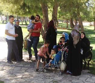 hromedia - Al Qaeda driving exodus of Syrians