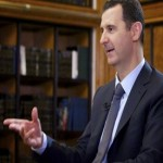 Assad to destroy chemical weapons 'in a year