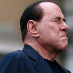 Berlusconi leaves office, Italy gov't in crisis