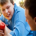 Childhood obesity linked to high blood pressure in adulthood