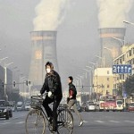 China vows air pollution cuts in major cities