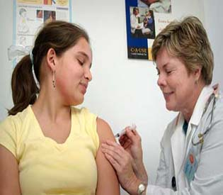 hromedia- Doctor Says, It's Not Too Soon to Get Your Flu Shot