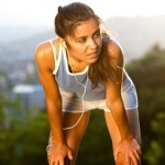 Exercise linked to reduced symptoms of depression