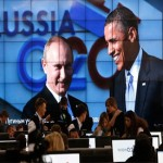 G20 'divided' on Syria as US envoy Samantha Power criticises Russia