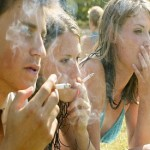 Graphic Warnings Ineffective On Young Smokers