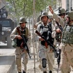Herat attack: Afghanistan Taliban target US consulate