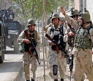 hromedia Herat attack Afghanistan Taliban target US consulate intl. news3