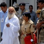Indian spiritual guru Asaram bapu sent to 14-days judicial custody