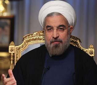 hromedia - Iran UN talks signal  new era on nuclear impasse
