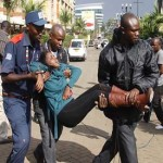 Kenya Red Cross: 22 dead in upscale mall attack