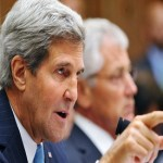 Kerry calls Syria chemical weapons talks 'constructive'