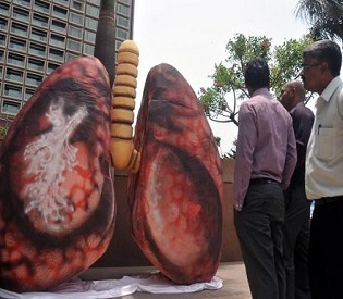 hromedia Lung cancer, COPD cases to rise over next decades health and news2