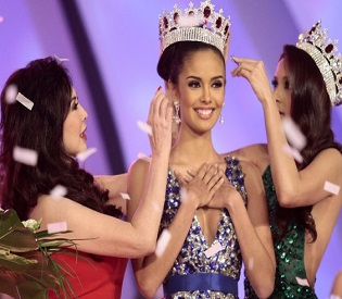 hromedia Miss Philippines crowned Miss World in Indonesia intl. news2