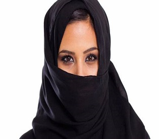 hromedia Muslim woman must remove veil to give trial evidence intl. news2