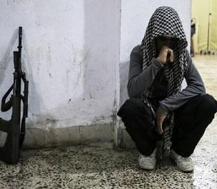hromedia Nearly 90 Syria rebels killed in 48 hours arab uprising2
