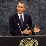 Obama: Syrian chemical weapon ban must be enforced