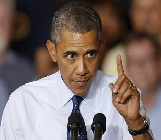 hromedia Obama to address Iran, Syria in UN speech intl. news2