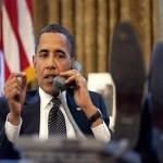 Obama urges world support for strike on Syria