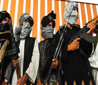 hromedia - Pakistan releases top-ranking Taliban prisoner Baradar