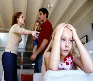hromedia - Parenting a chronically ill child can cause stress that affects the whole family.