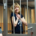 Russia: Greenpeace activists posed 'real threat'