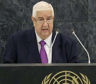 hromedia -  Syria says 'terrorists' eat human hearts