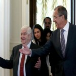 Syrian chemical weapons handover proposal wins support